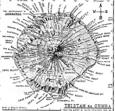 Tristán III
