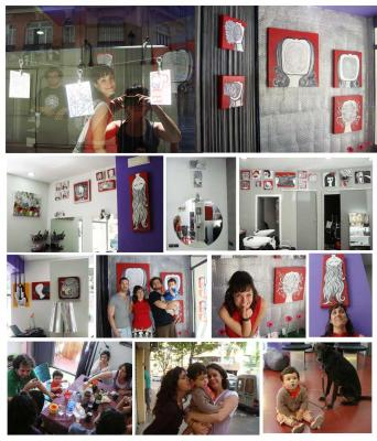 resumen russafart 2010, mi primera expo