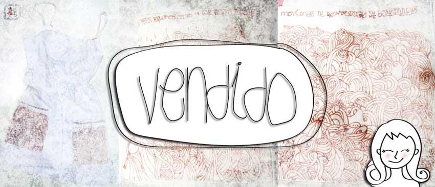MONTONES EN MIS BOLSILLOS--VENDIDO!!