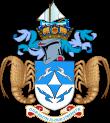 Escudo de Tristán da Cunha
